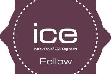 Nick Datson achieves Fellowship award